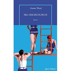 Mrs Hemingwa..