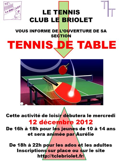 tennis-table